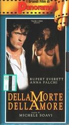 Dellamorte Dellamore - Italian VHS cover (xs thumbnail)