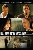 The Ledge - DVD movie cover (xs thumbnail)