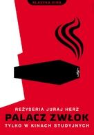 Spalovac mrtvol - Polish Movie Poster (xs thumbnail)