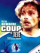 Coup de tête - French DVD cover (xs thumbnail)