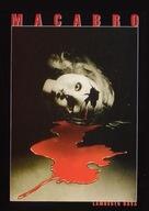 Macabro - Spanish DVD cover (xs thumbnail)
