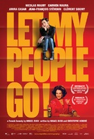 Let My People Go! - Movie Poster (xs thumbnail)