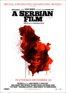 A Serbian Film - British Movie Poster (xs thumbnail)