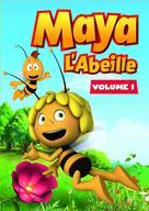 """Maya the Bee"" - Belgian DVD movie cover (xs thumbnail)"