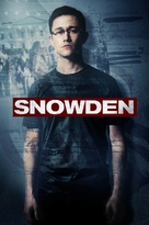Snowden - Movie Cover (xs thumbnail)