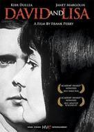 David and Lisa - Movie Cover (xs thumbnail)