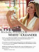 White Oleander - Movie Poster (xs thumbnail)