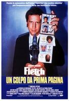 Fletch - Italian Movie Poster (xs thumbnail)