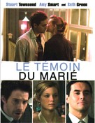The Best Man - French DVD movie cover (xs thumbnail)