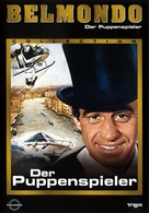 Le guignolo - German DVD cover (xs thumbnail)