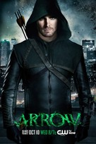 """Arrow"" - Character poster (xs thumbnail)"