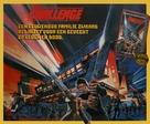 The Challenge - Belgian Movie Poster (xs thumbnail)
