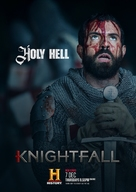 """Knightfall"" - Singaporean Movie Poster (xs thumbnail)"