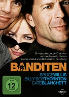 Bandits - German Movie Cover (xs thumbnail)