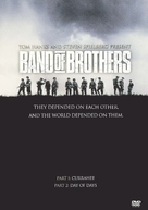 """Band of Brothers"" - Czech Movie Cover (xs thumbnail)"