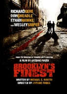 Brooklyn's Finest - Movie Poster (xs thumbnail)
