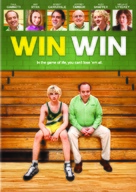 Win Win - DVD movie cover (xs thumbnail)