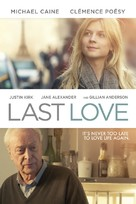Mr. Morgan's Last Love - Video on demand movie cover (xs thumbnail)