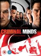 """Criminal Minds"" - British Movie Cover (xs thumbnail)"