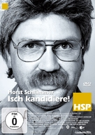 Horst Schlämmer - Isch kandidiere! - German Movie Cover (xs thumbnail)