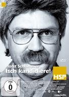Horst Schlämmer - Isch kandidiere! - German Movie Cover (xs thumbnail)