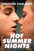 Hot Summer Nights - Movie Cover (xs thumbnail)