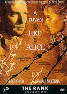 A Town Like Alice - DVD cover (xs thumbnail)