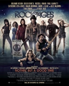 Rock of Ages - Italian Movie Poster (xs thumbnail)