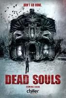 Dead Souls - Movie Poster (xs thumbnail)