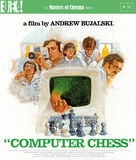 Computer Chess - British Blu-Ray cover (xs thumbnail)