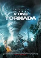 Into the Storm - Czech Movie Poster (xs thumbnail)