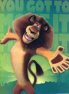 Madagascar: Escape 2 Africa - Key art (xs thumbnail)
