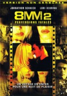 8MM 2 - French Movie Cover (xs thumbnail)