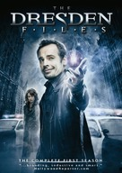 """""""The Dresden Files"""" - Movie Cover (xs thumbnail)"""