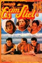 Shifshuf Naim - German DVD cover (xs thumbnail)