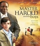 Master Harold... and the Boys - Blu-Ray cover (xs thumbnail)