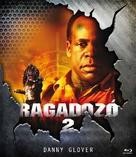 Predator 2 - Hungarian poster (xs thumbnail)