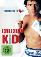 The Calcium Kid - German Movie Cover (xs thumbnail)