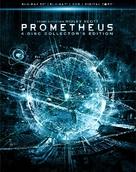Prometheus - Blu-Ray cover (xs thumbnail)