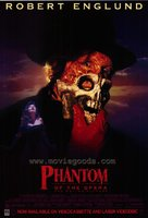 The Phantom of the Opera - Video release poster (xs thumbnail)