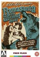 Romasanta - British Movie Cover (xs thumbnail)