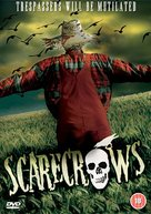 Scarecrows - British DVD cover (xs thumbnail)