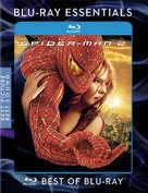 Spider-Man 2 - Video release movie poster (xs thumbnail)