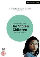 Ladro di bambini, Il - British Movie Cover (xs thumbnail)