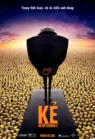 Despicable Me 2 - Vietnamese Movie Poster (xs thumbnail)