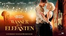 Water for Elephants - Swiss Movie Poster (xs thumbnail)