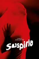 Suspiria - Italian Movie Cover (xs thumbnail)