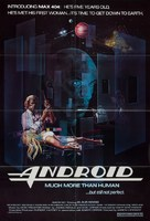 Android - Movie Poster (xs thumbnail)