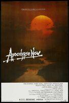 Apocalypse Now - Advance movie poster (xs thumbnail)