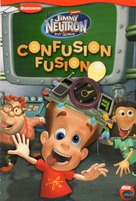 """The Adventures of Jimmy Neutron: Boy Genius"" - Movie Cover (xs thumbnail)"